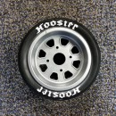Hoosier 1/4 Scale Tire Decals