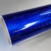 blue glitter sparkle vinyl