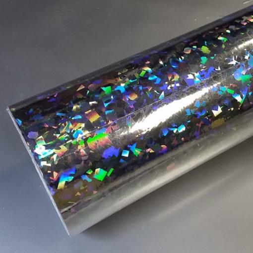 crystal vinyl