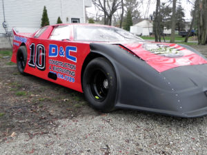 late model decals