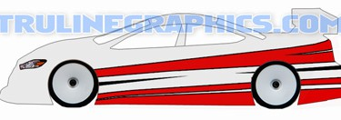 RC STRIPING KIT 32