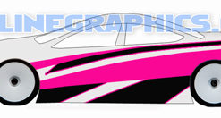 RC STRIPING KIT 35