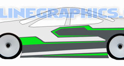 RC STRIPE KIT 36
