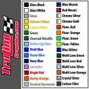 Vinyl-Color-Chart