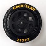 goodyear tire stickers 10th scale