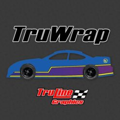 truwrap rc stickers