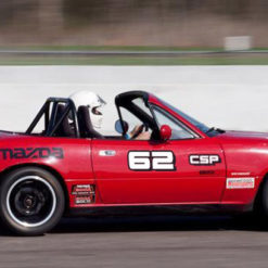 autocross numbers