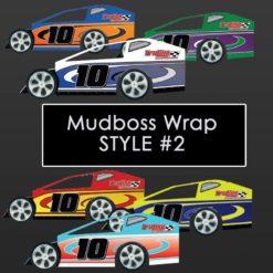 Mudboss Style 2 TruWrap