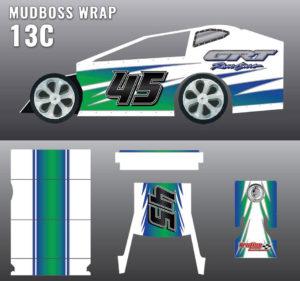 MUDBOSS-WRAP-13C