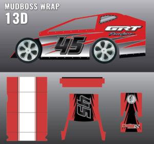 MUDBOSS-WRAP-13D