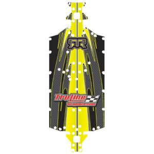 infraction limitless chassis wrap