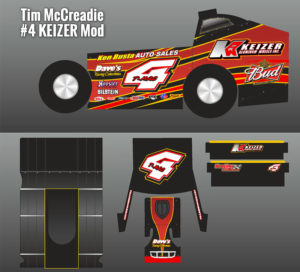 Tim McCreadie BB Mod Mudboss 4