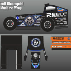Scott Bloomquist Mudboss 0
