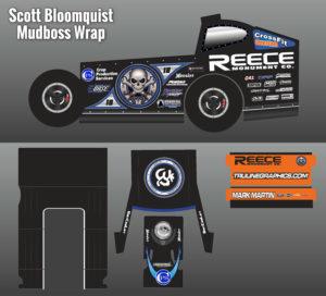 Scott Bloomquist Mudboss 0