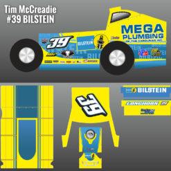 Timmy Mccready Mudboss Wrap