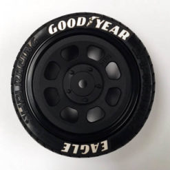 goodyear white tire decals rc