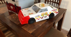 Street Stock 10th Scale Wrap