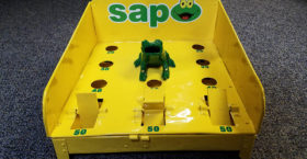 Custom SAPO Game Decals