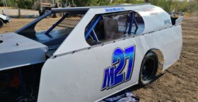 Sport Modified Car Numbers