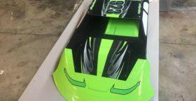 GT Late Model Slash Wrap